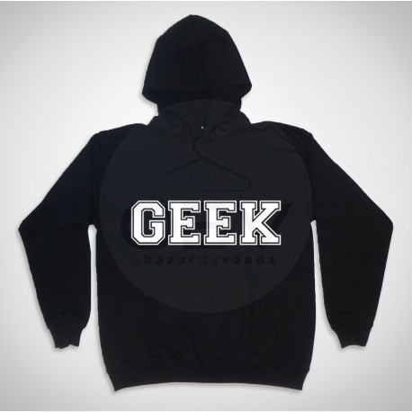 Sweatshirt Com Capuz Personalizável