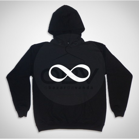 "Hooded  Sweatshirt ""GEEK"""