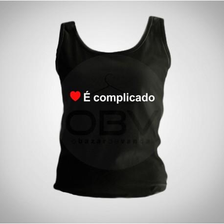 """Top """"É Complicado"""""""