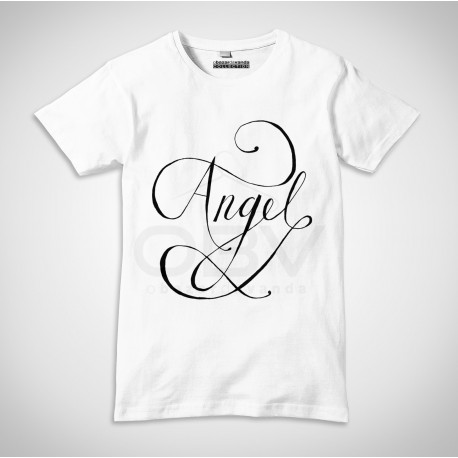 "T-shirt ""Angel"""