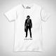 T-Shirt Aviator Pilot Suit