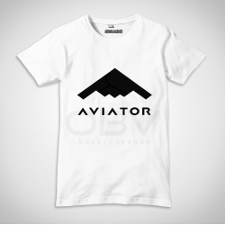 T-Shirt Aviator B2