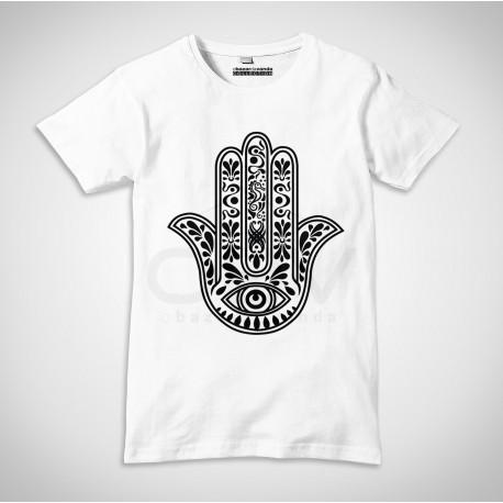 "T-Shirt ""Hamsa"""