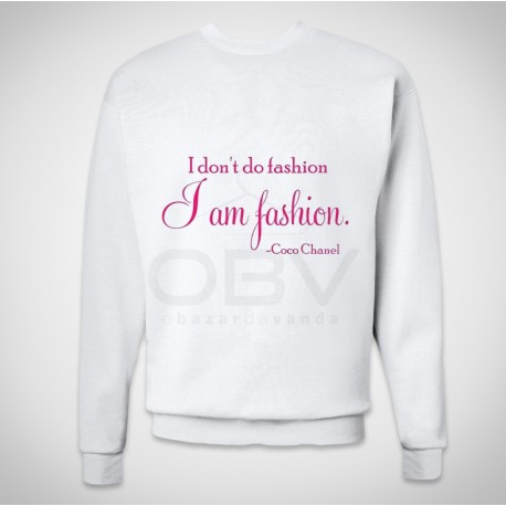 "Sweatshirt ""Love with no Regrets"""