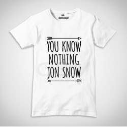 "T-Shirt ""Jon Snow"""