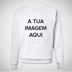 Sweatshirt Personalizável