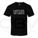 """T-Shirt """"Mother of Lions"""""""