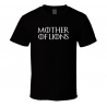 "T-Shirt ""Mother of Lions"""