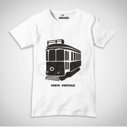T-Shirt Electric Car