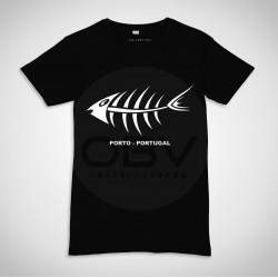 T-Shirt Sardine