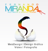 Fernando Miranda Design Multimédia