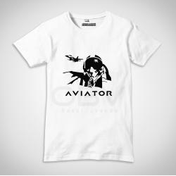 T-Shirt Aviator Fighter Pilot
