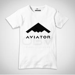 T-Shirt Aviator B2