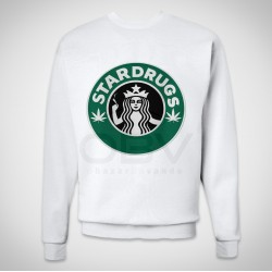 Sweatshirt Stardrugs